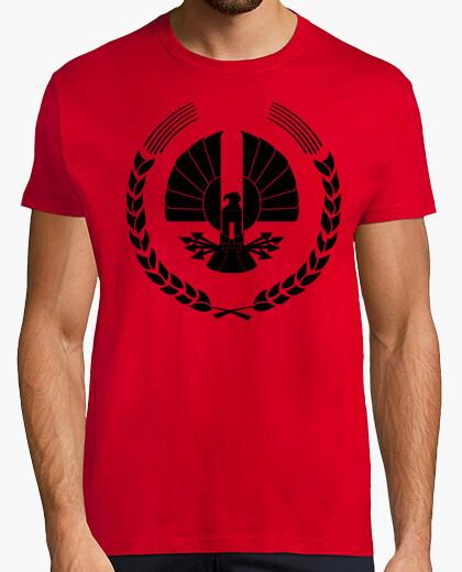 Camiseta Eagle Seal