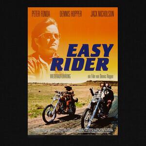 Camisetas Easy Rider