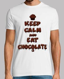 eat cioccolato