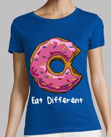 eat différents