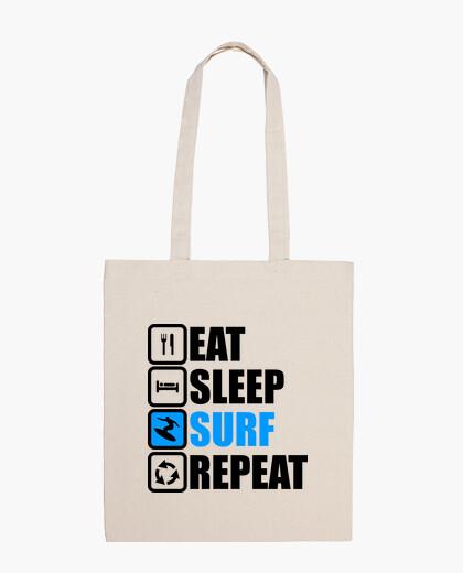 Borsa eat dormire Surf rep eat
