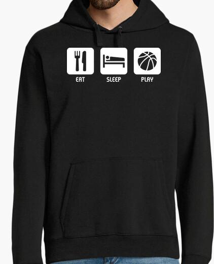 Eat s lee p play hoodie