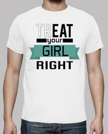 Eat your girl