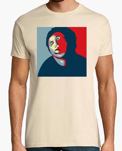 Tee-shirt ecce homo