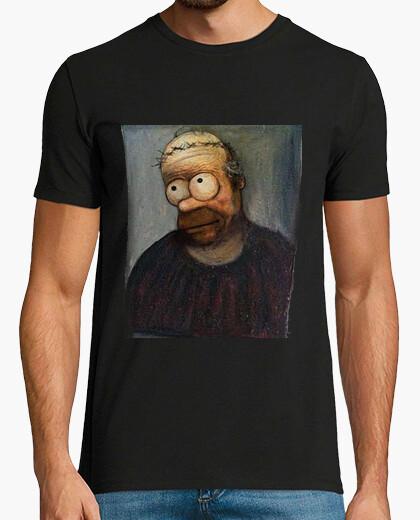 Camiseta Eccehomo ecce homo eccemono ecce mono