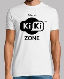 Echar un KiKi Zone (Logo Wifi)