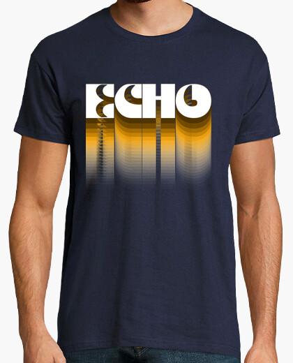 Camiseta Echo