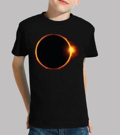 eclissi / occhio di fenice