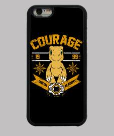 école de courage