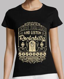 écoute rockabilly