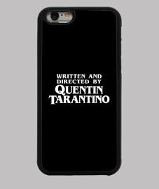 écrit and réalisé par quentin tarantino