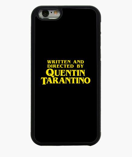 Coque Iphone 6 / 6S écrit and réalisé par quentin tarantino