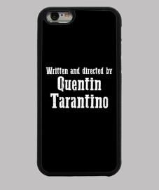 écrit et réalisé par quentin tarantino