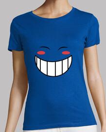 ed sourire femmes