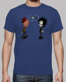 ed vs fred t-shirt