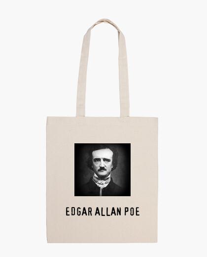 Bolsa Edgar Allan Poe 2