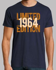 edición limitada 1964