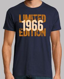 edición limitada 1966