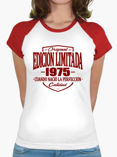 Camiseta Edición Limitada 1975