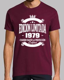 edición limitada 1979