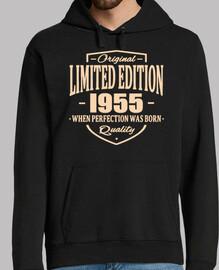 edición limitada de 1955