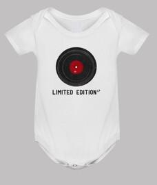 edición limitada lp