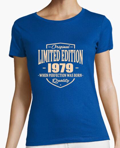 Tee-shirt édition limitée 1979