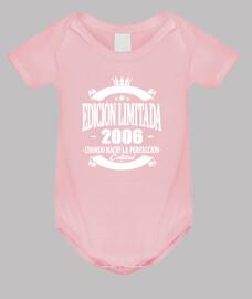 édition limitée 2006