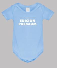 édition premium