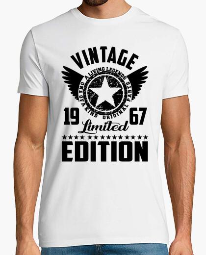 Limitata 1516799Tostadora T 1967 Dell'annata it Shirt Edizione iOTPXkZu