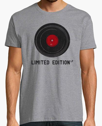 T-shirt edizione limitata lp