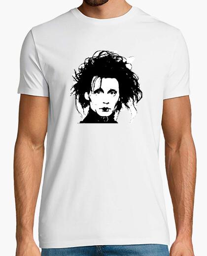 Camiseta Eduardo Manostijeras 2
