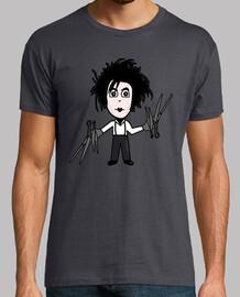 eduardo manostijeras shirt