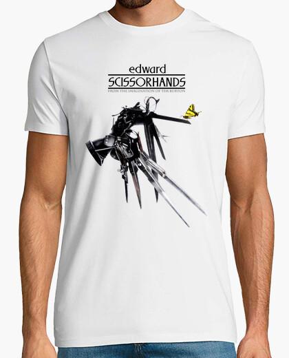 Tee-shirt Edward Aux Mains d'Argent