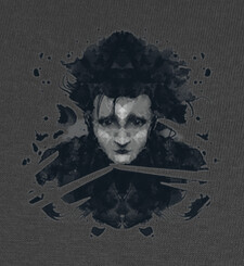 Camisetas Edward Ink