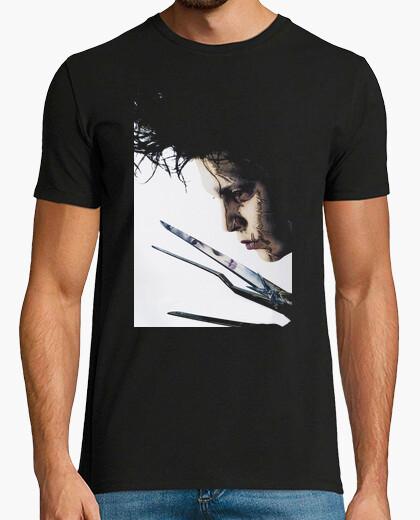 Camiseta Edwuard scissorshands