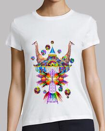 ee t-shirt femme 009