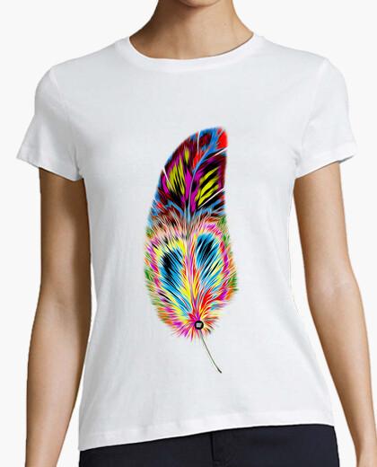 Tee-shirt ee t-shirt femme 037