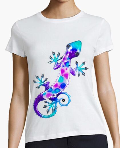 Tee-shirt ee t-shirt femme 042