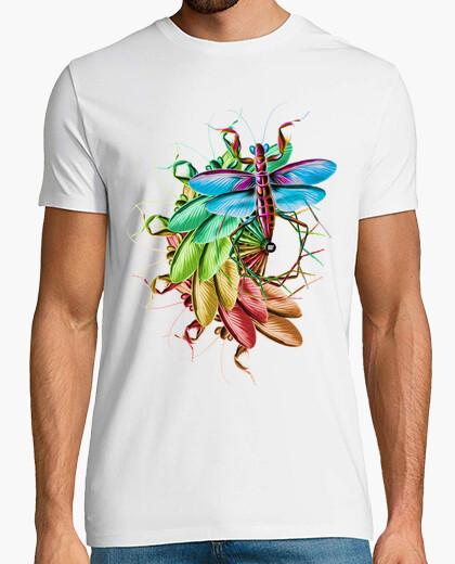 Camiseta EE t-shirt Man 003