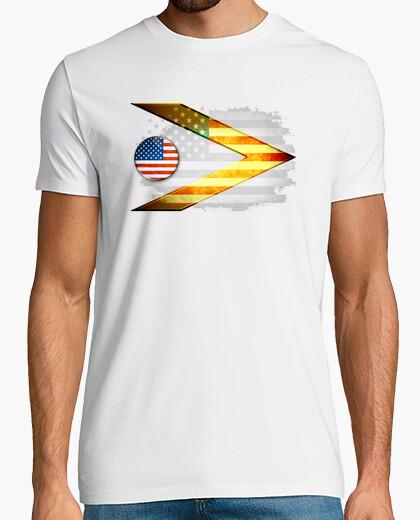 Camiseta EEUU