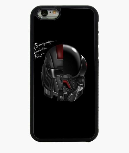 Funda iPhone 6 / 6S efecto punk