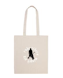 efedefunko © ruderiders (rudeshirts) - 100 coton sac à bandoulière