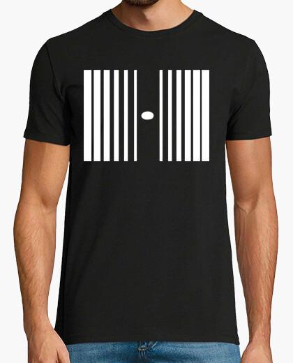Tee-shirt Effet doppler