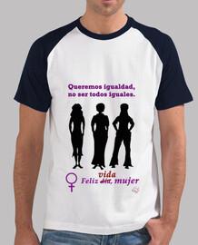 égalité des femmes
