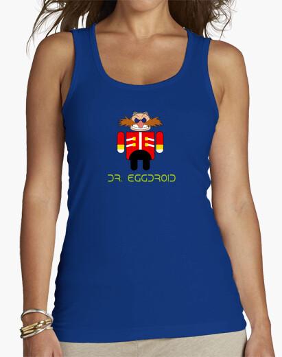 Camiseta Eggdroid