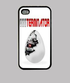 EggTerminator Iphone4