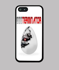 EggTerminator Iphone5