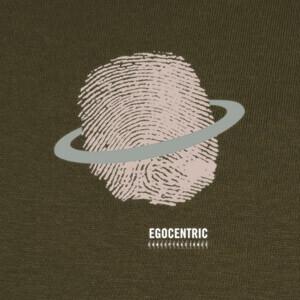 Camisetas Egocentric