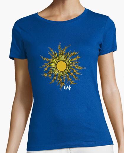 Camiseta Eguzkilore
